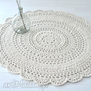 dywan bawełniany