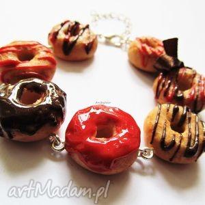 handmade bransoletki bransoletka słodkości