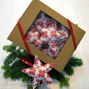 Zawieszki na choinkę - ,święta,bombki,zawieszki,choinka,prezent,ozdoby,