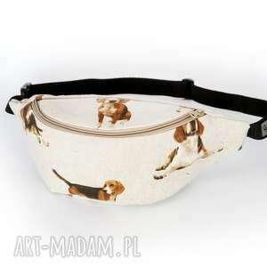 ręczne wykonanie nerki beagle