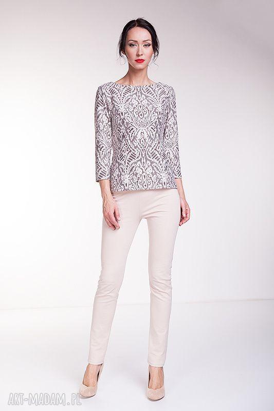 handmade bluzki bluzka ramira