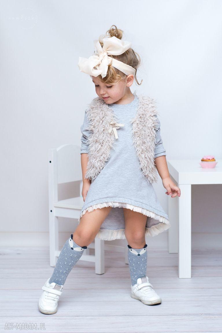 ubranka dziewczynka sukienka dla dziewczynki 104-116