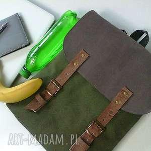ręcznie robione plecaki plecak, torba na laptopa