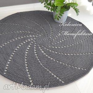 hand-made dywany dywan wir 150cm