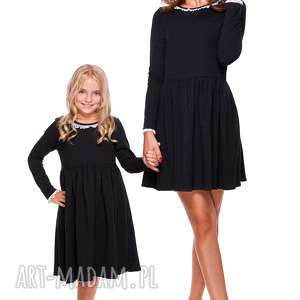 latori - sukienka z kolekcji mama i córka dla mamy lm20, sukienka, mama