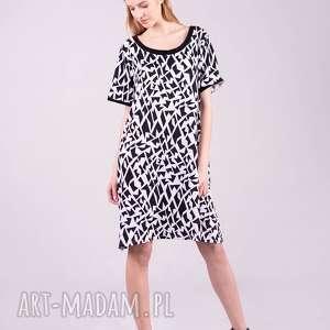 Sukienka Klara, sukienki, t-shirt, spodnie, bluzy, kurtki, spódnice
