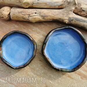 komplet ceramicznych miseczek c227, miseczki, ceramika, prezent, ceramiczne