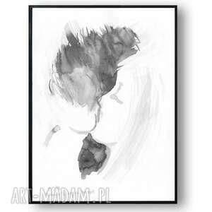grafika w ramie pocałunek 14 30x40, miłosne, miłość, nowoczesne