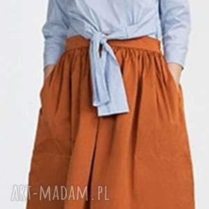 Du Nord Opinie   spódnice slow fashion jesień 2020