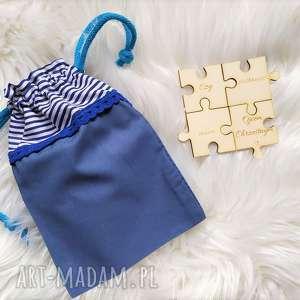 puzzle drewniane czy zostaniesz moim chrzestnym, zaproszenie, puzzle