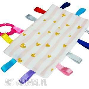 metkowiec zabawka sensoryczna - sensorek, metkowiec, zabawka, niemowle
