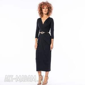 sukienki star black night - koktajlowa sukienka