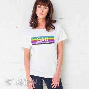 GAU RAINBOW Oversize T-shirt, oversize
