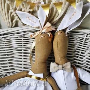 Prezent dla państwa młodych ślub peppofactory prezent ślub