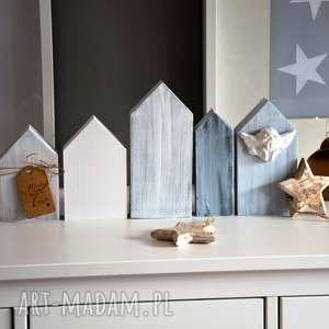 wyjątkowy prezent, 5 x domek drewniany, domek, domki, drewniane, drewna, anioł