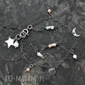 handmade księżycowy mix
