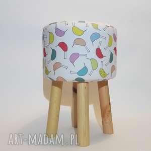 Pufa Kiwi 2 -45 cm, puf, pufa, stołek, taboret, siedzisko, kiwi