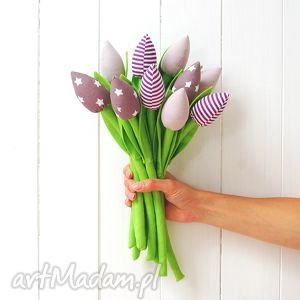 dekoracje tulipany, bukiet, tulipan, kwiaty, prezent, tulipany