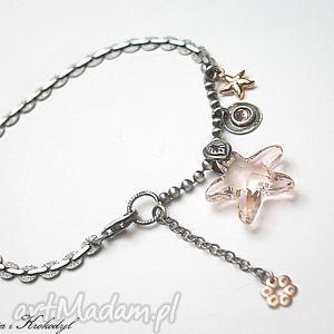 hand-made starfish