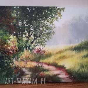 unikalny prezent, olej sygnowany, olejny, obraz, sztuka, prezent obrazy
