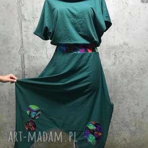 QuQu Design? Motyl-sukienka