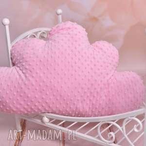Poduszka dziecięca chmurka 2 kolory pokoik dziecka