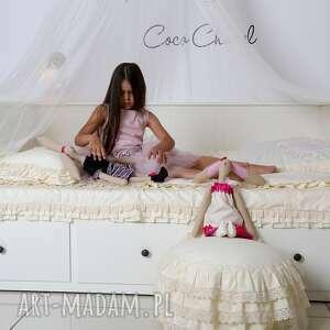 pościel romantica , pościel, romantica, modnisia, popielewska, style pokoik dziecka