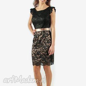 901c27cda9 ... asymetrycznawyprzedano sukienki sukienka koronkowa elegancja