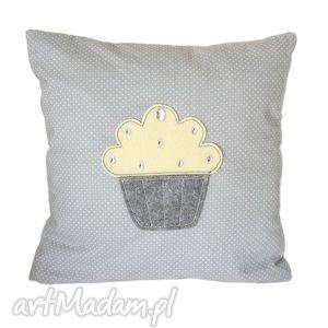 poduszka muffin