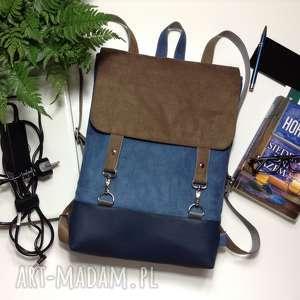 podróżne plecak na laptopa, plecak, mini miejski