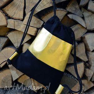 BBAG Party Time plecak skórzany - plecak, worek, laptop, skórzany, torba