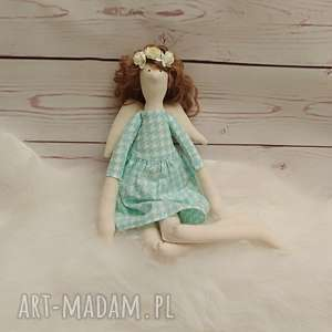 Lalka anioł tilda lalki k and katarzyna tilda, lalka, prezent