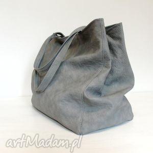 smart bag, smart, czarnaowsiana, szara, uniwersalna