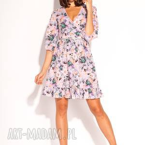 Sukienka Alana, letnia