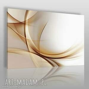 obraz na płótnie - abstrakcja nowoczesny 120x80 cm 14501, abstrakcja