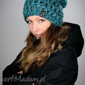 handmade czapki fatty 22