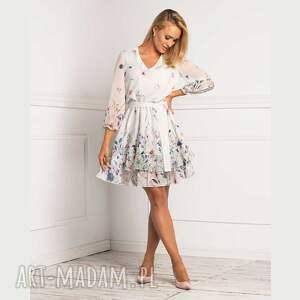 sukienki sukienka inga mini aurorra