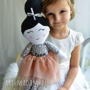 Prezent Lalka szmacianka z imieniem, lalka, lalka-szmacianka, dla-dziewczynki