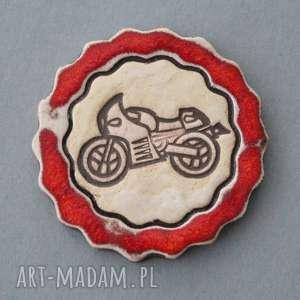 motor-magnes ceramiczny, on, ona, prezent, święta, lodówka, kolekcjoner, unikalne
