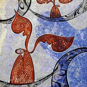 marina czajkowska huśtawka marzeń, anioł, aniołki, marzenie, huśtawki, 4mara