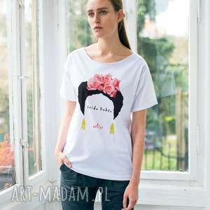 Frida Artist Oversize T-shirt, oversize