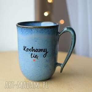 kubek ceramiczny z napisem dla mamy, napisem, na dzień