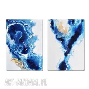 acqua di follia 11, abstrakcja, nowoczesny obraz ręcznie malowany, obraz, abstrakcja