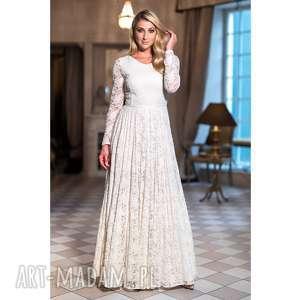 Sukienka Bella, ślubna
