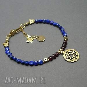 lapis lazuli vol 6 - szlachetna kolekcja, kamienie, minerały, ki ka, stal