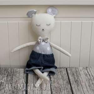 Tilda miś maskotka maskotki maart lalka, maskotka, dziewczynka