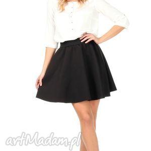 lalu sukienki sp4 - spódnica z półkoła, lalu, spódnica, mini, półkoło, koło ubrania