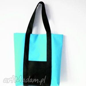 Weekend bag xl czarnaowsianka weekend, worek, xl, xxl, pojemna,