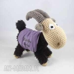 turbo lola - wykonana na zamówienie dla pana adama ł, koza, kózka, koziołek