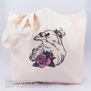 eko torba zakupowa, eko, torba, shopperka, torebka, haft na ramię, unikalne